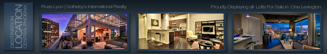one lexington high rise condos for sale
